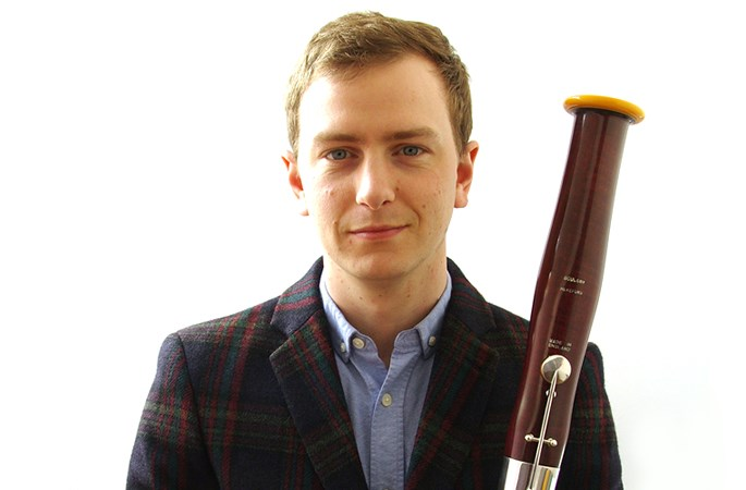 Get Specialist Expert Bassoon Advice at Double Reed Ltd.