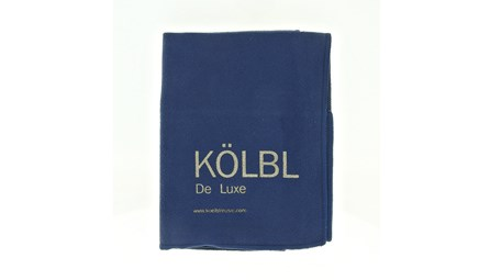 A Kölbl microfibre cloth for bassoons for sale at Double Reed Ltd. The price of this microfibre cloth is £4.75