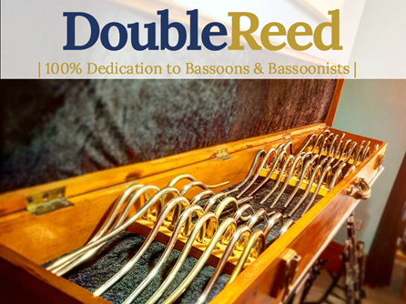 A case of bassoon crooks at Double Reed Ltd.