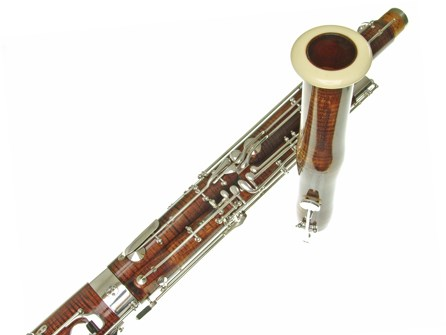 High Quality Bassoons For Sale Double Reed Ltd