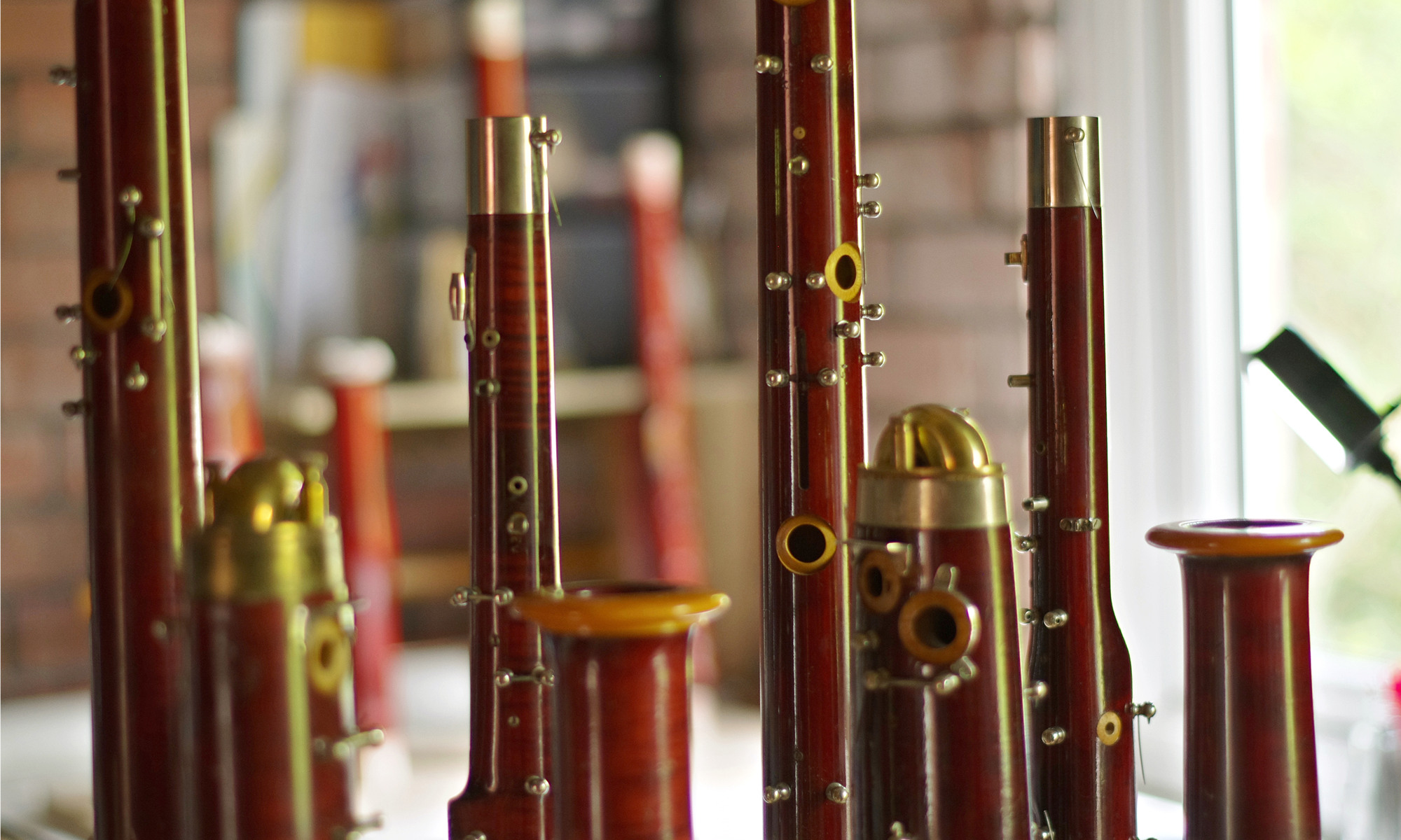 Bassoon repairs | Double Reed Ltd